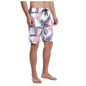 "NEW!! Men's ""Beach Day"" Swim Shorts"